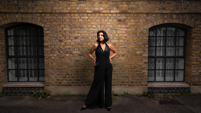 Alexandra Dariescu was the first ever female Romanian pianist to perform at the Royal Albert Hall
