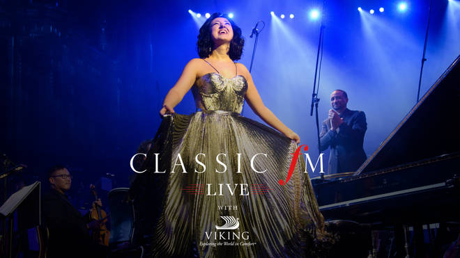 Classic FM Live 2021: experience the spectacular Royal Albert Hall concert in pictures