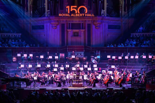 Chineke! Orchestra at Classic FM Live 2021
