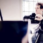 Bid to win a Yamaha U1 SH2 Silent Piano and a private piano lesson with Benjamin Grosvenor