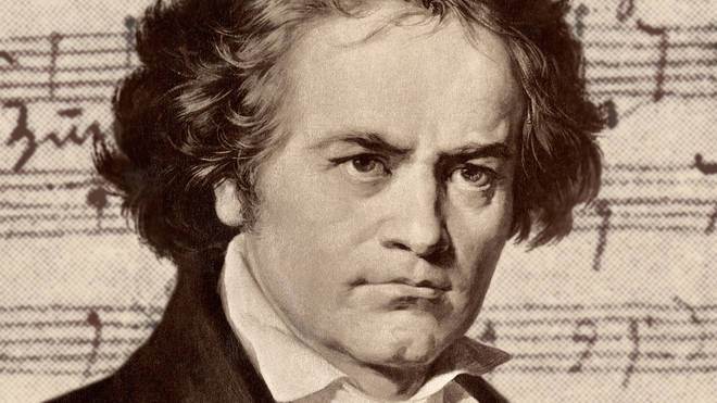 Beethoven's Tenth Symphony completed by AI