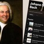 Bach Spotify