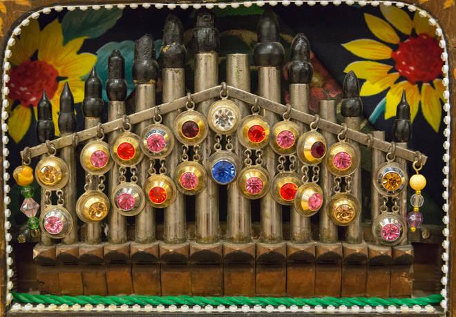 Musical Instrument Museum - Phoenix, Arizona, United States