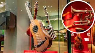 RCM Music Museum
