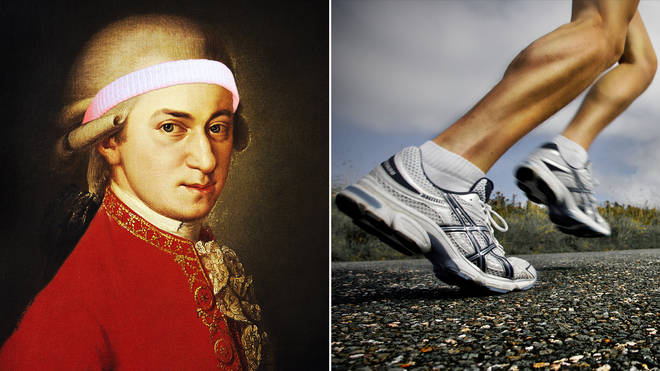 8 pieces of classical music perfect for exercise