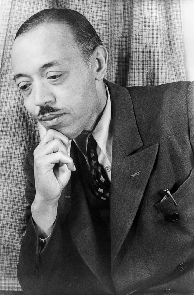 William Grant Still is known as the 'Dean' of African American composers
