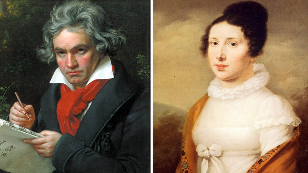 What is the meaning of Beethoven's 'Für Elise' – and who was Elise? -  Classic FM