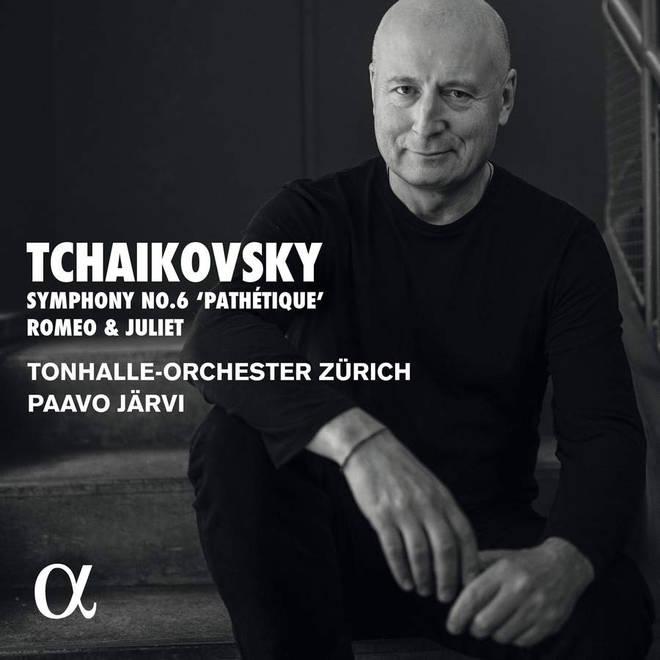 Tchaikovsky: Symphony No. 6 'Pathétique' & Romeo and Juliet