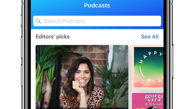 Podcasts - Radio - Classic FM