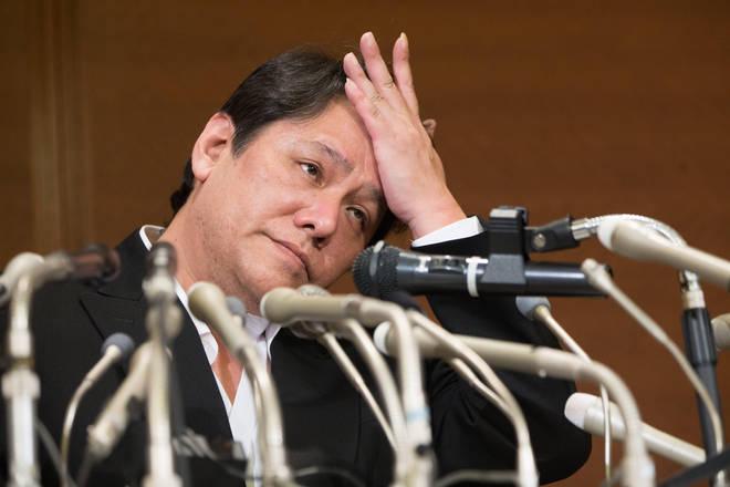 Mamoru Samuragochi admits having not written his own compositions