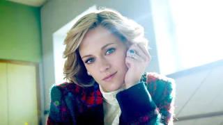 Kristen Stewart plays Diana Spencer