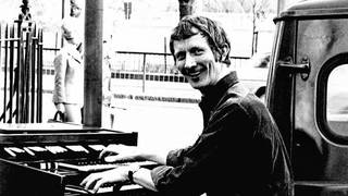 Alan Hawkshaw was a talented composer, musical director and pianist