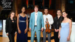 Classic FM's Rising Stars with Julian Lloyd Webber – watch one-off TV special on Sky Arts