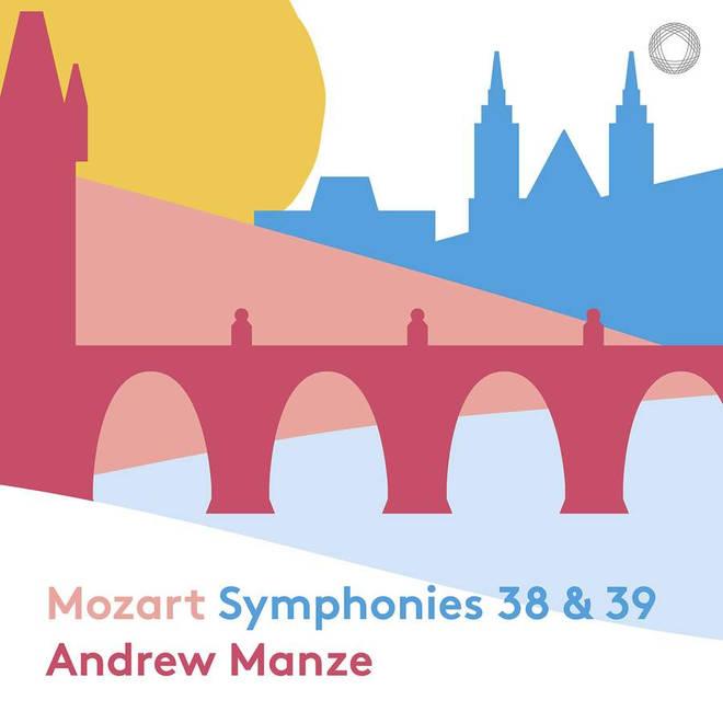 Mozart: Symphonies 38 & 39