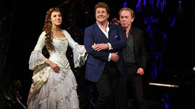 'The Phantom Of The Opera' - 30th Anniversary Charity Gala Performance - Finale