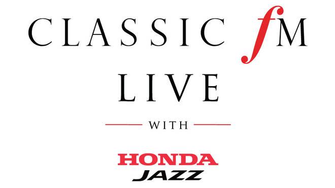 Classic FM Live with Honda Jazz