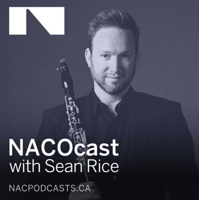 NACOcast with Sean Rice