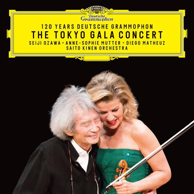 120 Years of Deutsche Grammophon – The Tokyo Gala Concert