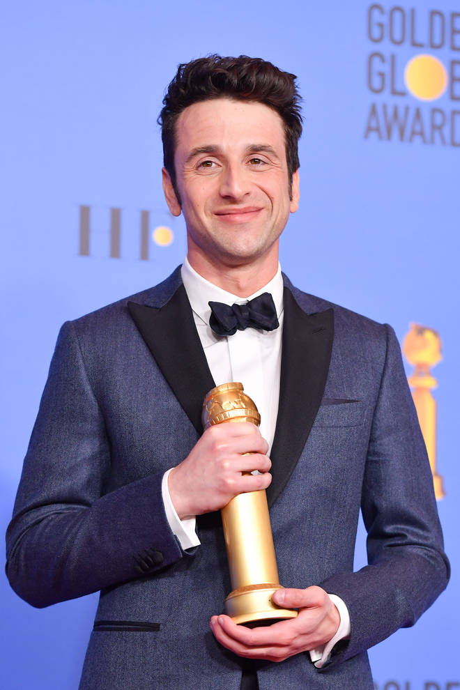 Justin Hurwitz, composer of First Man