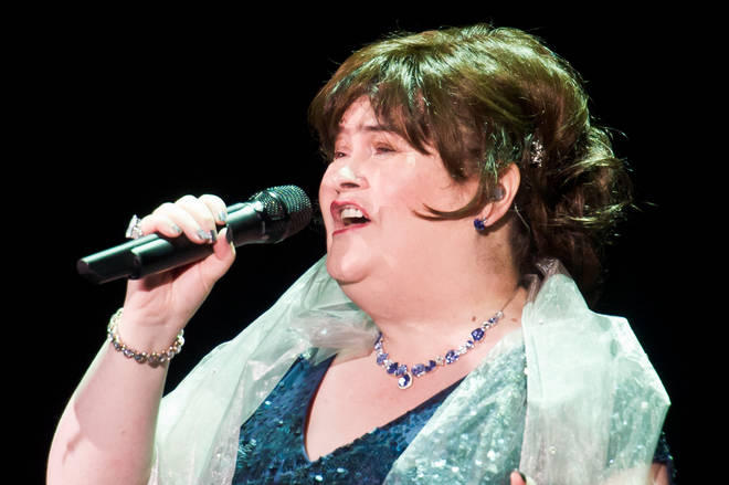 What's Susan Boyle's net worth, what did she sing at her BGT