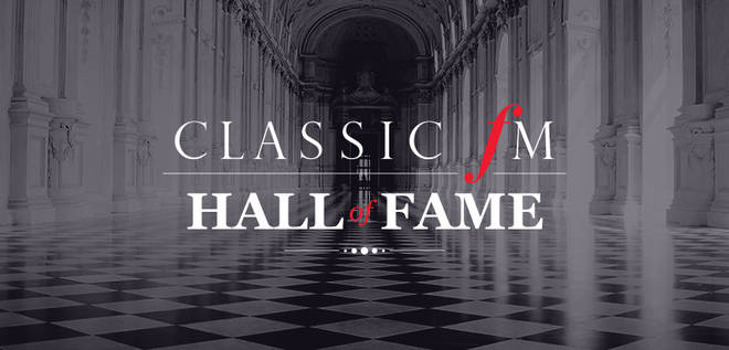 Classic FM Hall of Fame 2019