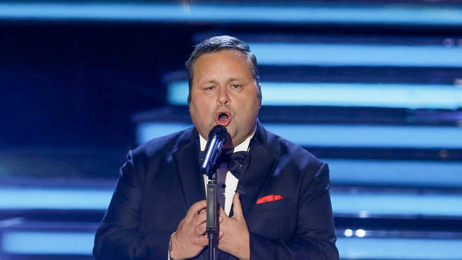 Paul Potts: discover his songs, life story, wife, movie and net