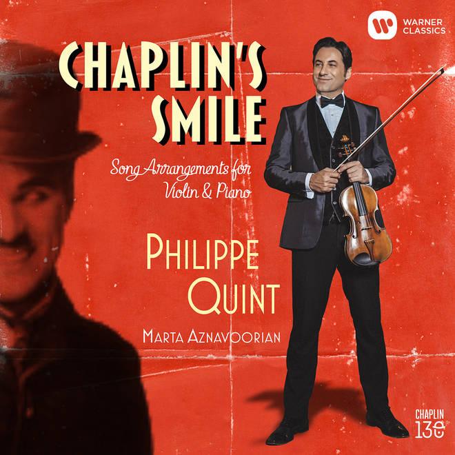 Chaplin's Smile – Philippe Quint