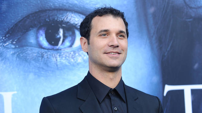 Ramin Djawadi, composer of the Game of Thrones music