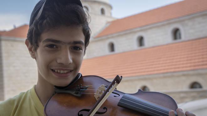 Aboud Kaplo