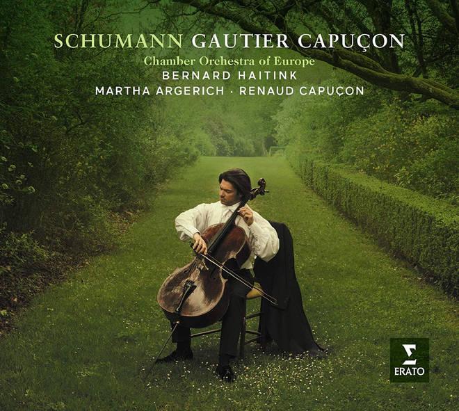 Schumann – Gautier Capuçon