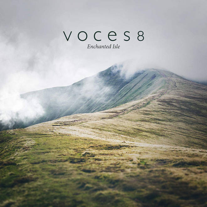 Enchanted Isle – Voces8