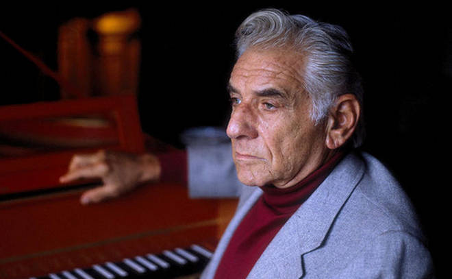 Leonard Bernstein to be played by Bradley Cooper in new biopic