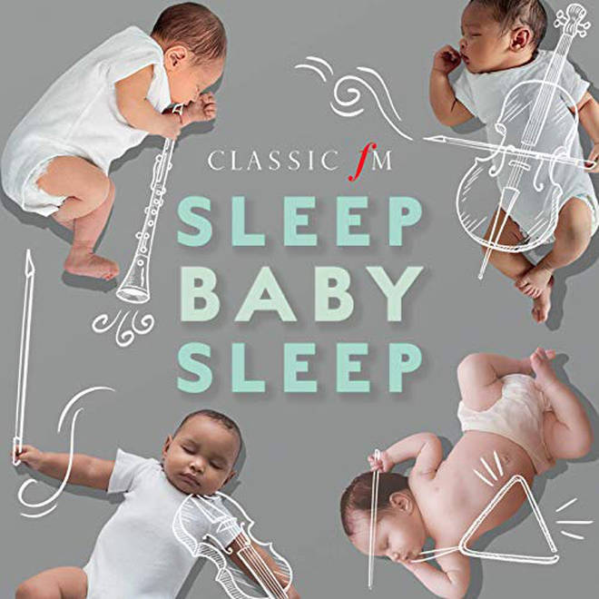 Sleep Baby Sleep – Various Artists