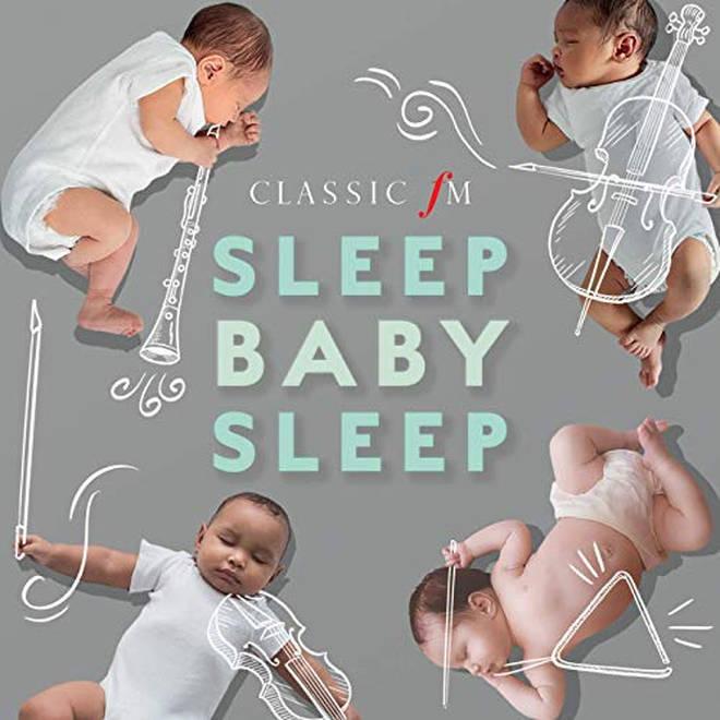 Sleep Baby Sleep – Various Artists