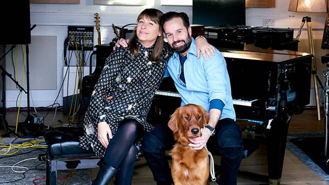 Rachel Fuller and Alfie Boe collaborate on Animal Requiem