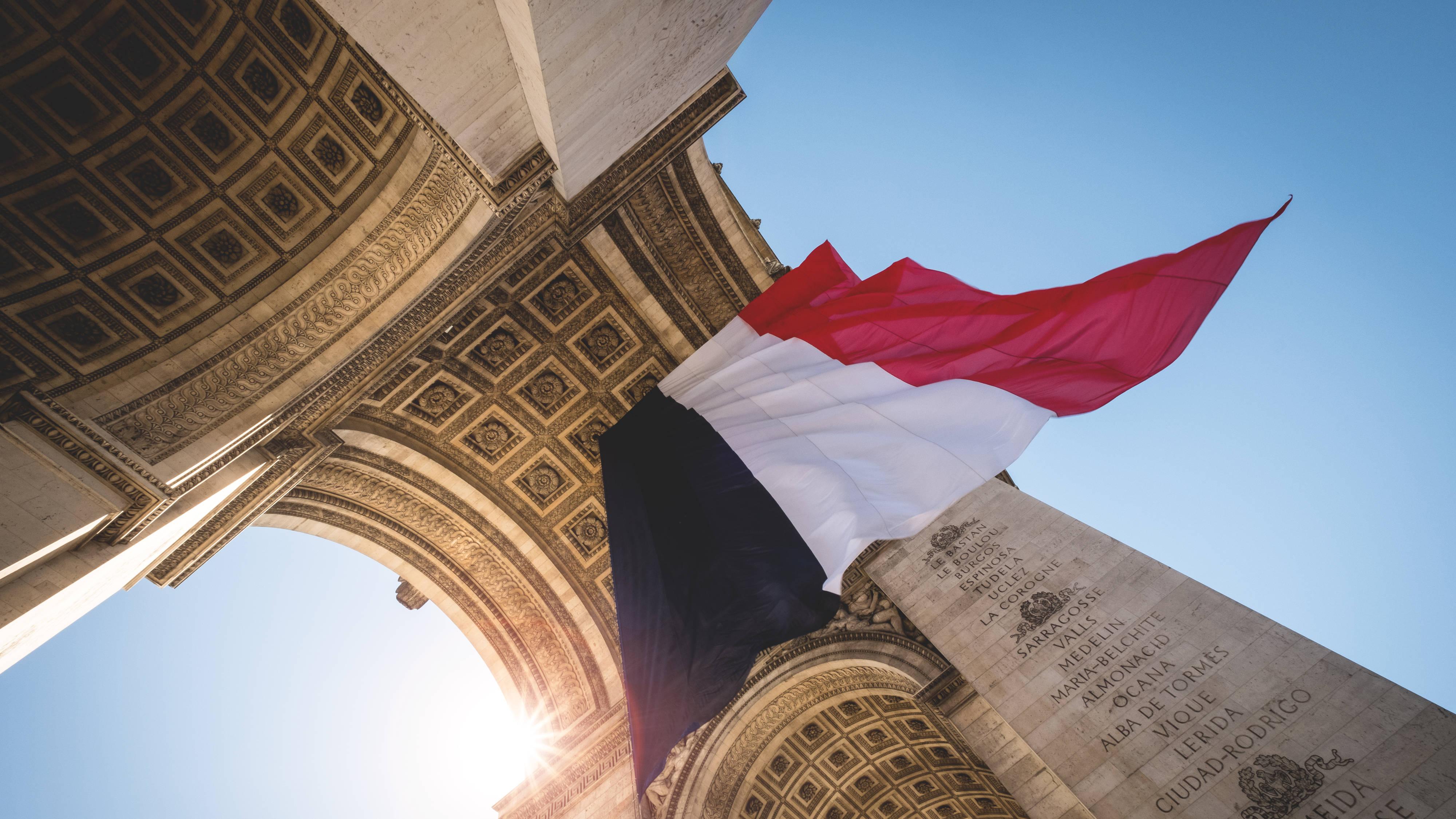 French national anthem: lyrics and translation of La Marseillaise