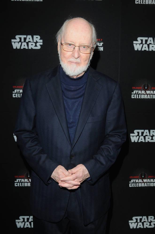 John Williams, Star Wars composer