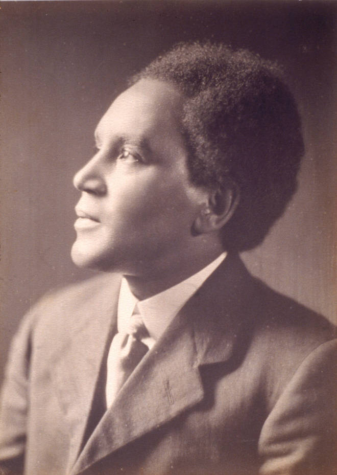 Samuel Coleridge-Taylor, The Song of Hiawatha composer