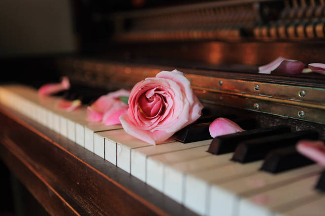 7 of the most romantic piano pieces EVER written