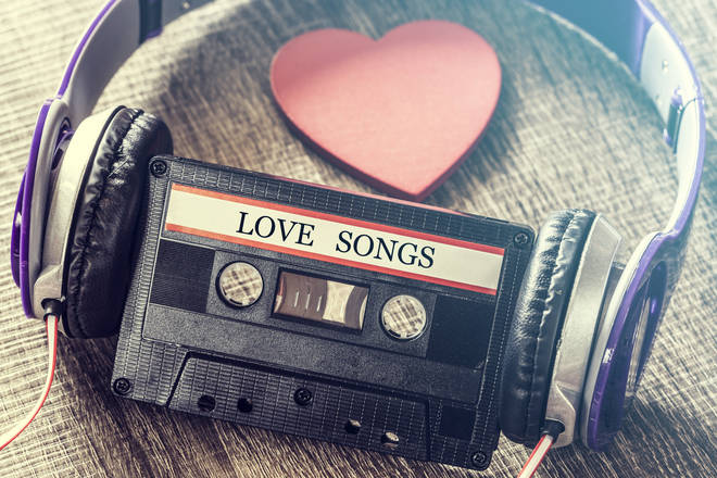What's your Valentine's Day love song?