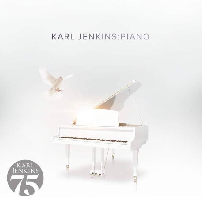 Piano – Karl Jenkins