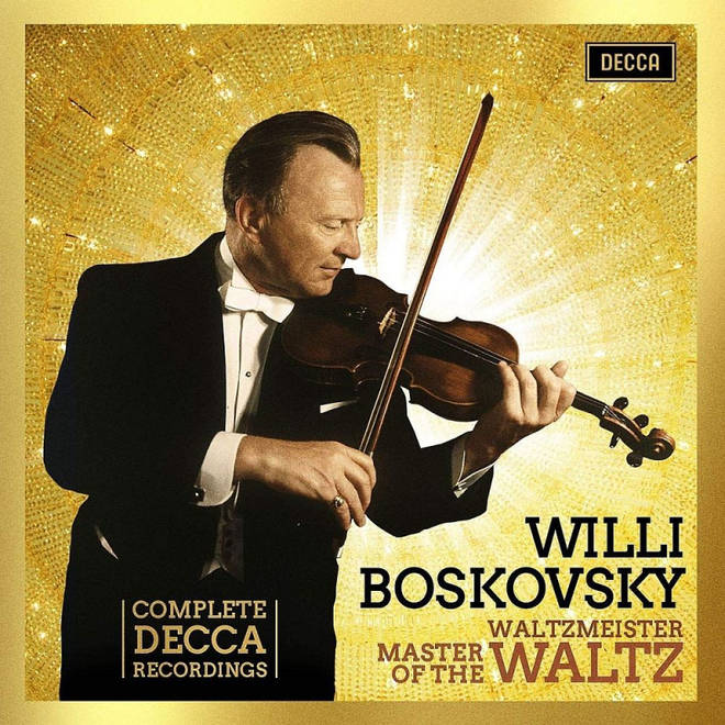 Willi Boskovsky - Master of the Waltz