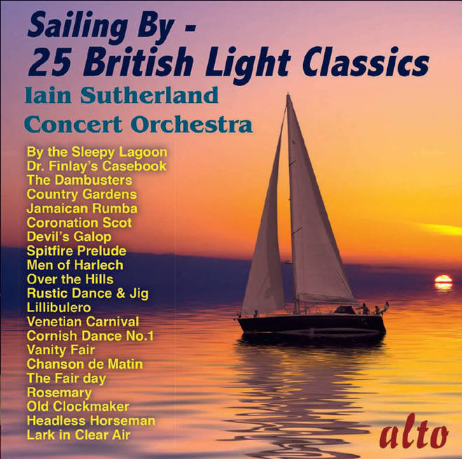 Sailing By - 25 British Light Classics