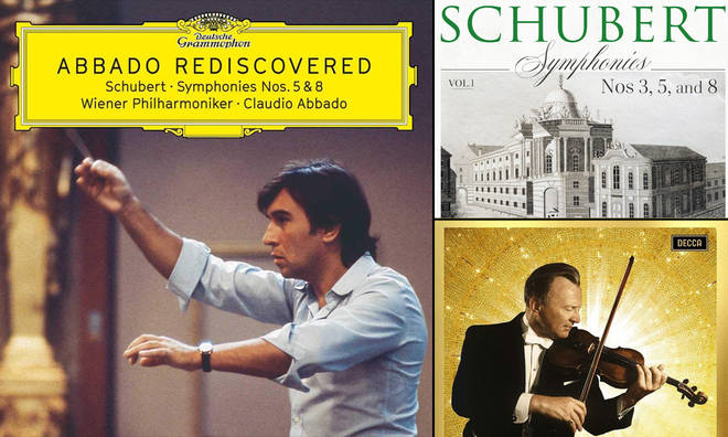 David Mellor's Album Reviews: Schubert, a master of the