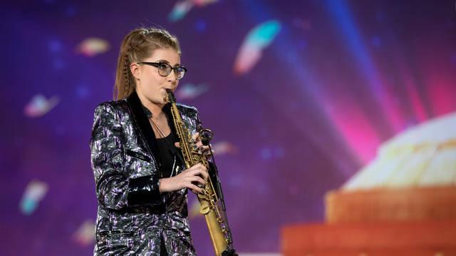 Saxophone - Instruments - Discover Music - Classic FM