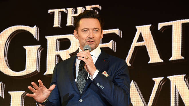 'The Greatest Showman' Japan Premiere