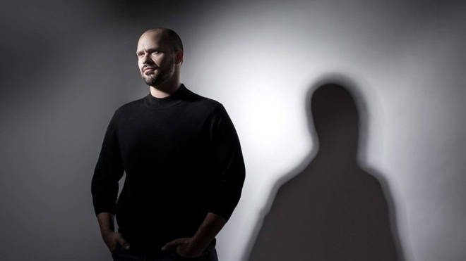 Santa Fe Opera premiered The (R)evolution of Steve Jobs in 2017