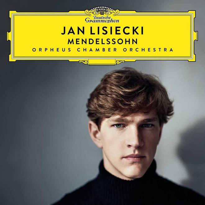 Mendelssohn – Jan Lisiecki & Orpheus Chamber Orchestra