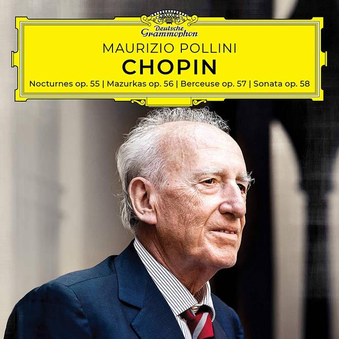 Chopin – Maurizio Pollini