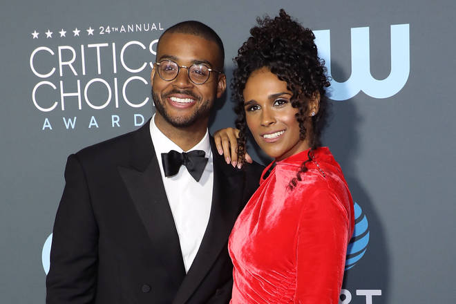 Kris Bowers attends The 24th Annual Critics' Choice Awards